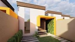 Casa à venda, 79 m² por R$ 185.000,00 - Urucunema - Eusébio/CE