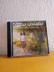 CDs  Lilian Moreira vem me consolar senhor jesus