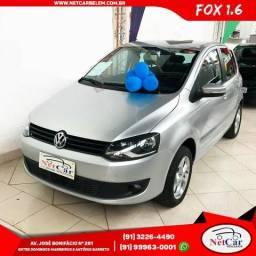 Vw - Volkswagen Fox G2 TrendLine 1.6 - 2013