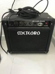 Cubo Meteoro Demolidor (Bass) FwB-20 (20W RMS)