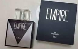 Empire, o melhor perfume do Brasil