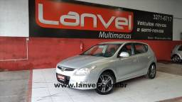 HYUNDAI I30 2009/2010 2.0 MPFI GLS 16V GASOLINA 4P AUTOMÁTICO - 2010