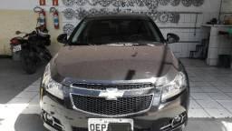 Gm - Chevrolet Cruze Hatch - 2012