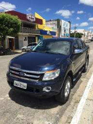 Vendo Ford Ranger - 2014