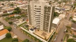 Apartamento Edifício Iramaia - Alto Padrão - Sinop MT
