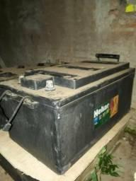 Bateria heliar 200 amperes