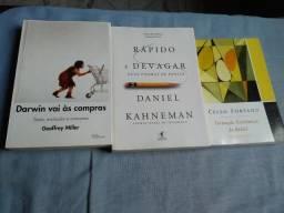 Economia comportamental e brasileira