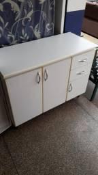 Balcão de cozinha bem conservado (ENTREGO)