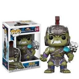 Funko Pop Hulk Gladiator
