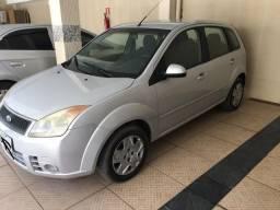 Transfiro financiamento Ford Fiesta 2008 1.0 , parcela de 582 - 2008