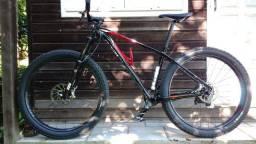 Bicicleta Specialized Fuse 2015