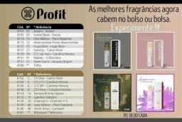 Proft perfumes e cosméticos em geral