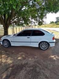 BMW série 318 ti 97 compact - 1997