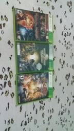 Jogos X Box 360