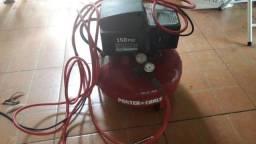 Compressor 150PSI não usa oleo