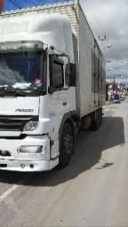 Atego 2425 - 2009
