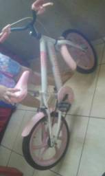 Bike menina