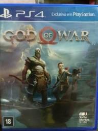 God Of War 4 FarCry 5