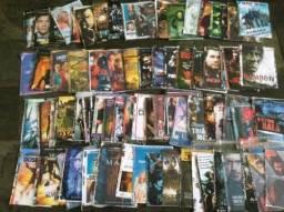 DVDs filmes lançamento