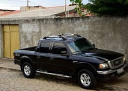 Ford Ranger XLT turbo diesel Power Stroke - 2007