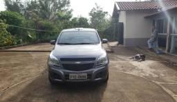 Vende-se Chevrolet / Montana LS 2 Ano FAB 2017 Ano MOD 2018 - 2017