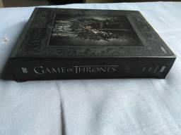 Dvd Game of Thrones 1 temporada
