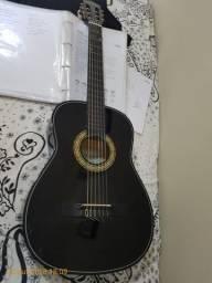 Violao kashima mg-9155 usado