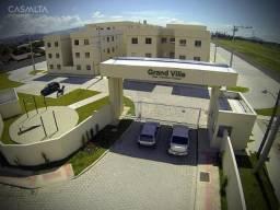 Apartamento 2 dormitórios   Guarda do Cubatão em Palhoça/SC
