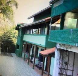 Casa com vista para o mar e praias de Penha\SC com 4 suítes, ideal para pousada