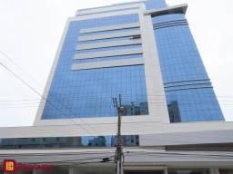 Escritório para alugar em Estreito, Florianópolis cod:70702