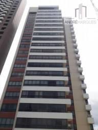Apartamento para Venda em Salvador, Federação, 5 dormitórios, 3 suítes, 5 banheiros, 4 vag