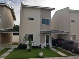 Casa Nova Com 3 Quartos Em Eusébio