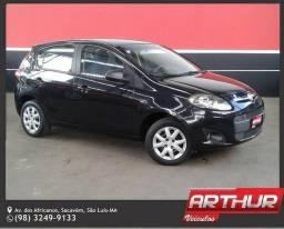 Fiat Palio Attractive 1.4 Arthur Veículos - 2013