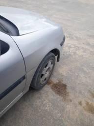 Vende-se carro - 2005