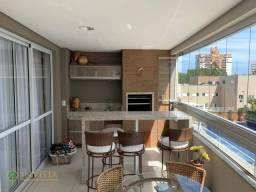 Exclusivo apartamento no residencial grand classic