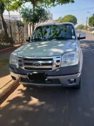 Vende-se camionete - 2012