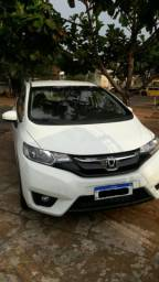 Honda fit EX aut 2016 - 2016