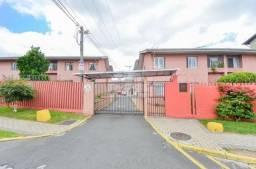 Apartamento à venda com 2 dormitórios em Cidade industrial, Curitiba cod:923957