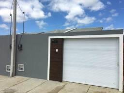 Casa plana no Ancuri de R$ 130.000.00 ja com documentação inclusa(2 Quartos)
