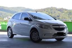 ABAIXO DA FIPE - Chevrolet Onix 1.0 LT com Mylink 2016/2016 - 2016