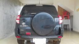 Toyota Rav 4 - 2011