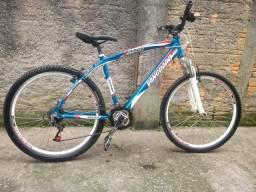 Bike Top, aceito troca
