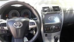 Corolla XRS - 2012