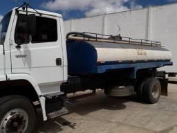 Tanque transporte de água Cap 11.000 Lts - 2010