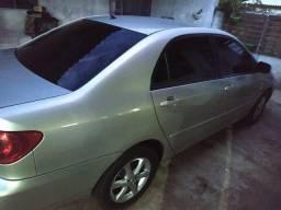 Corolla XLI 2007-08 - 2007
