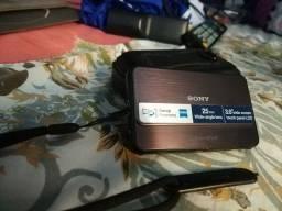 Sony Ciber Shot DSC t99 estado de nova