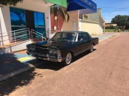 Troco Landau v8 por semi novo - 1982