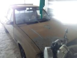 Chevy 500 pra interior