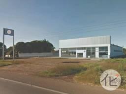 Concessionária / Galpão / Loja / Prédio Comercial em Bacabal - MA c/ 2.700 m²