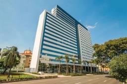Hotel à venda com 1 dormitórios em Cidade baixa, Porto alegre cod:LU430212
